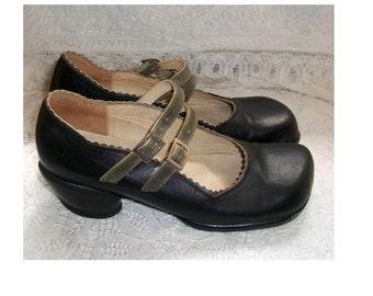 366bc6f00ca26 Fluevog shoes | Etsy
