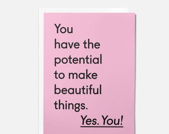Motivation cards - Motivational cards - Motivational card set - Motivational quotes - Positive quotes cards - Positive affirmation cards