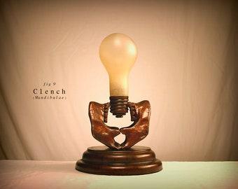 Clench (Mandibulae)