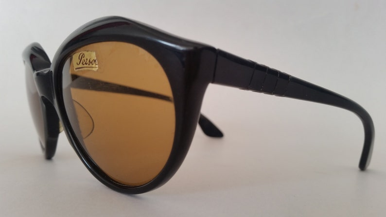 8dc3640fc8 PERSOL RATTI Extremely Rare 60s  Original VINTAGE