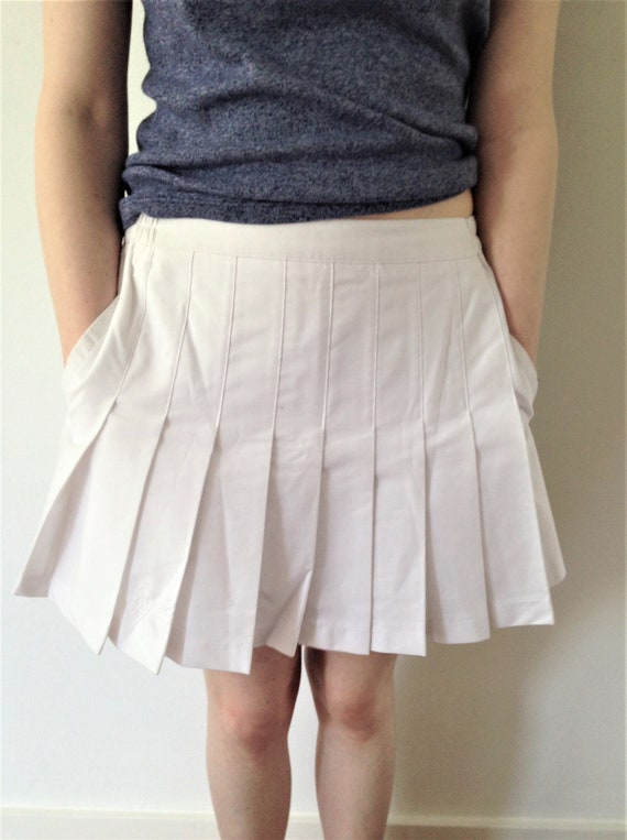 Beautiful skirt by FONG LENG sportwear // Vintage