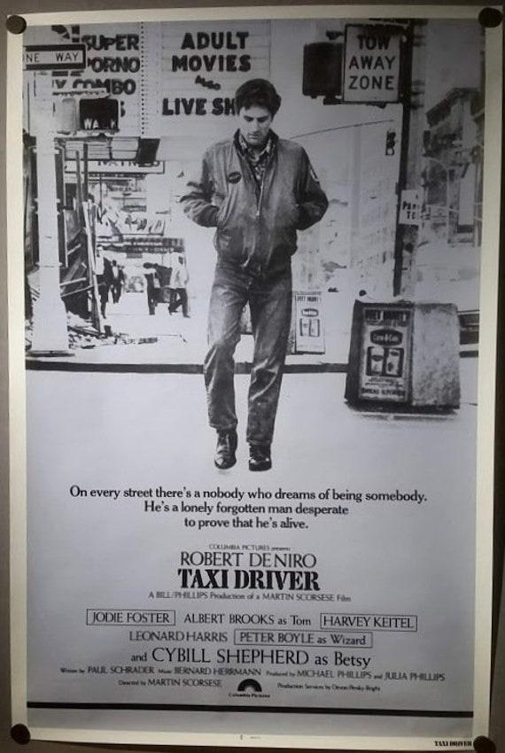 Retro film Poster reproduction White Man Black man
