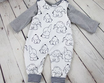 99123eb38a51 Baby elephant pants
