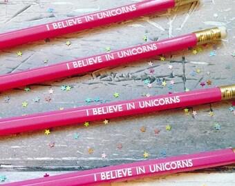 I believe in Unicorns HP Pencil