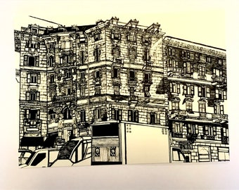 Genoa Perspective