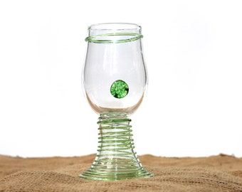 Glass Goblet Royal Glassmakers