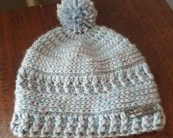 Toddler Girl Beanie