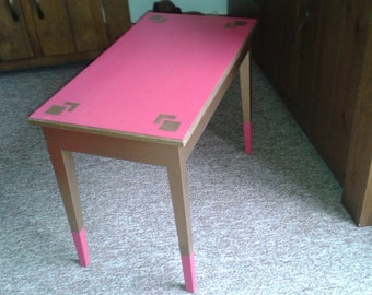2 Tone Occasional/Side Table