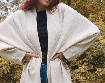 FW18-56-457 / woman cardigan / Blush cardigan / fall clothes / vest for woman / mommy and me
