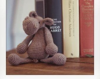 Georgina the Hippo