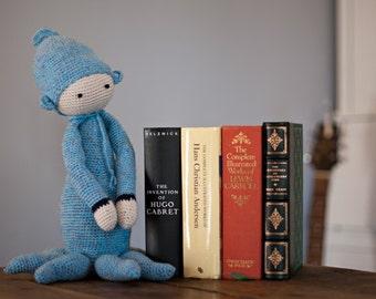 Oleg The Octopus