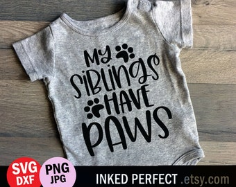 Have Paws Svg Etsy