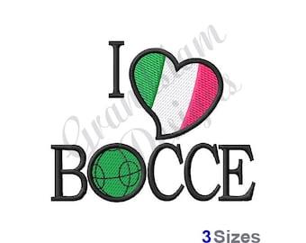 9aca8a2c5bd92 Bocci italy | Etsy