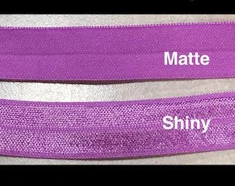 Lilac Purple - DIY or Softband for Baha Ponto Adhear (Connector sold separately)