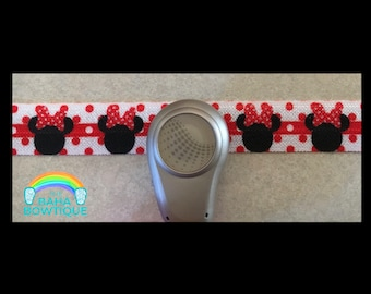 Mouse - DIY or softband for Baha Ponto Adhear (Connector sold separately)