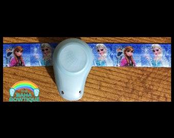 Princess Sisters - DIY or softband for Baha Ponto Adhear (Connector sold separately)