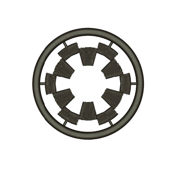 Star Wars Embroidery Designs Galactic Empire Machine
