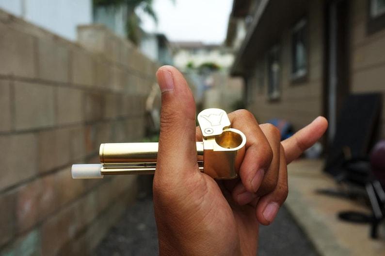LYNNE: Mature Smoking Tubes