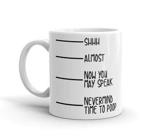 novelty coffee mug etsy
