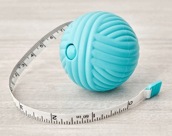 ZL Tape measure Covered Retractable Ruler Soft Tape Measure Pocket Plastic Tapeline 60//150cm Fabric Crafts Sewing Tools Gifts DIY Handicrafts Accessories
