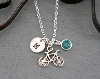 bicycle chain link necklace Bicycle chain necklace bike chain connector link necklace bicycle lovers gift. bike chain necklace
