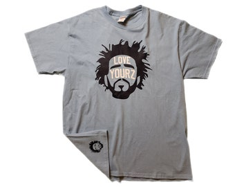e828d4b86a73 J Cole Love Yours shirt hip hop North Carolina music love black culture  South rap East Coast MC s Jay-Z NC