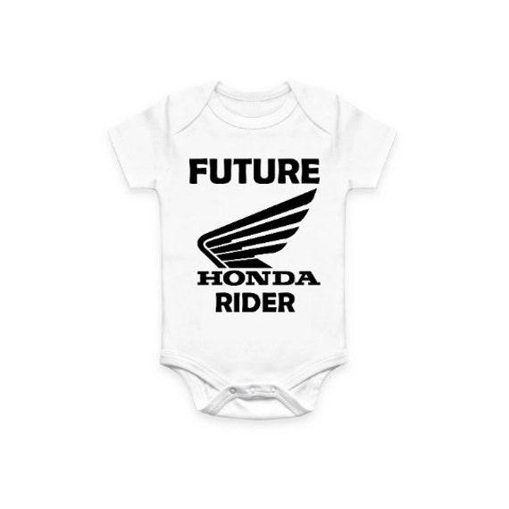 Cute Baby Future MOPAR Enthusiast Body SuitRomper for your little Mopar Fan!