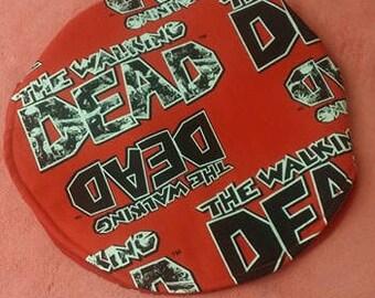 The Walking Dead Tortilla Warmer