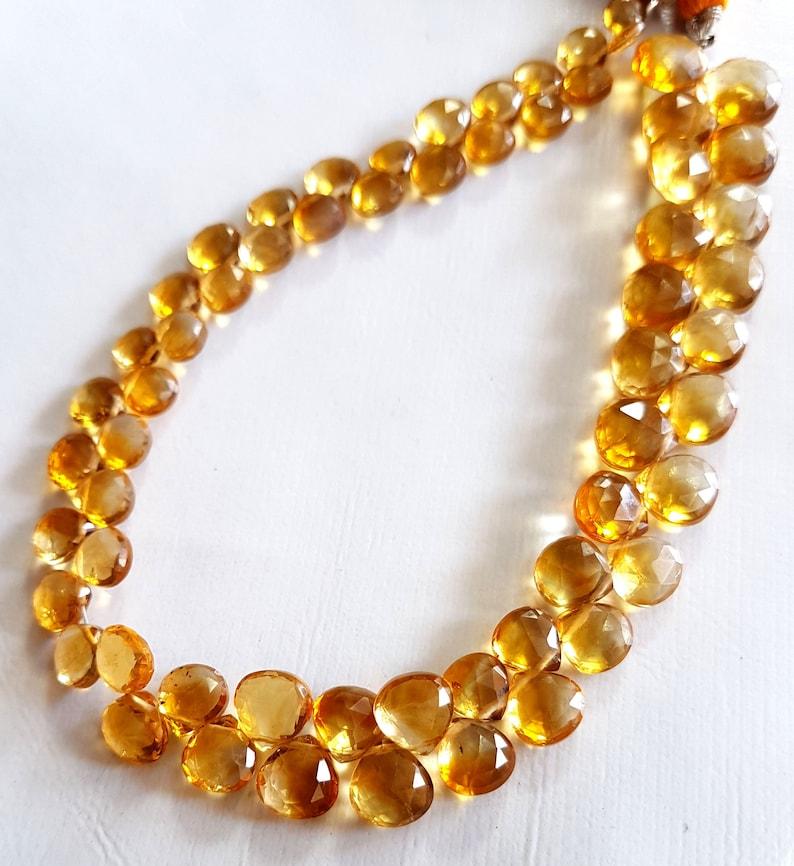 9 Pretty Diamond shaped Red Brecciated Jasper Gemstone Beads 15 mm