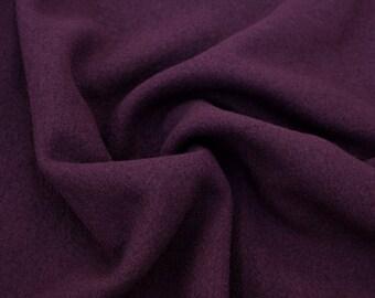 Wollwalk - Pure Virgin Wool - Berry