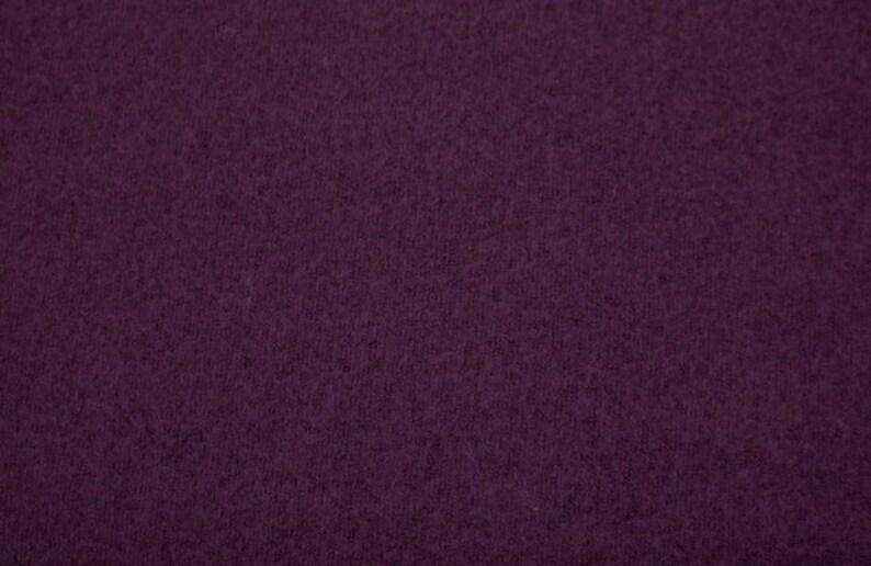Warmers-Pure Virgin wool berry