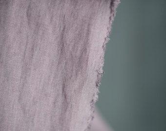 Weaving fabric - Linen - Calamine