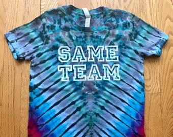 Youth Tie Dye T-Shirt
