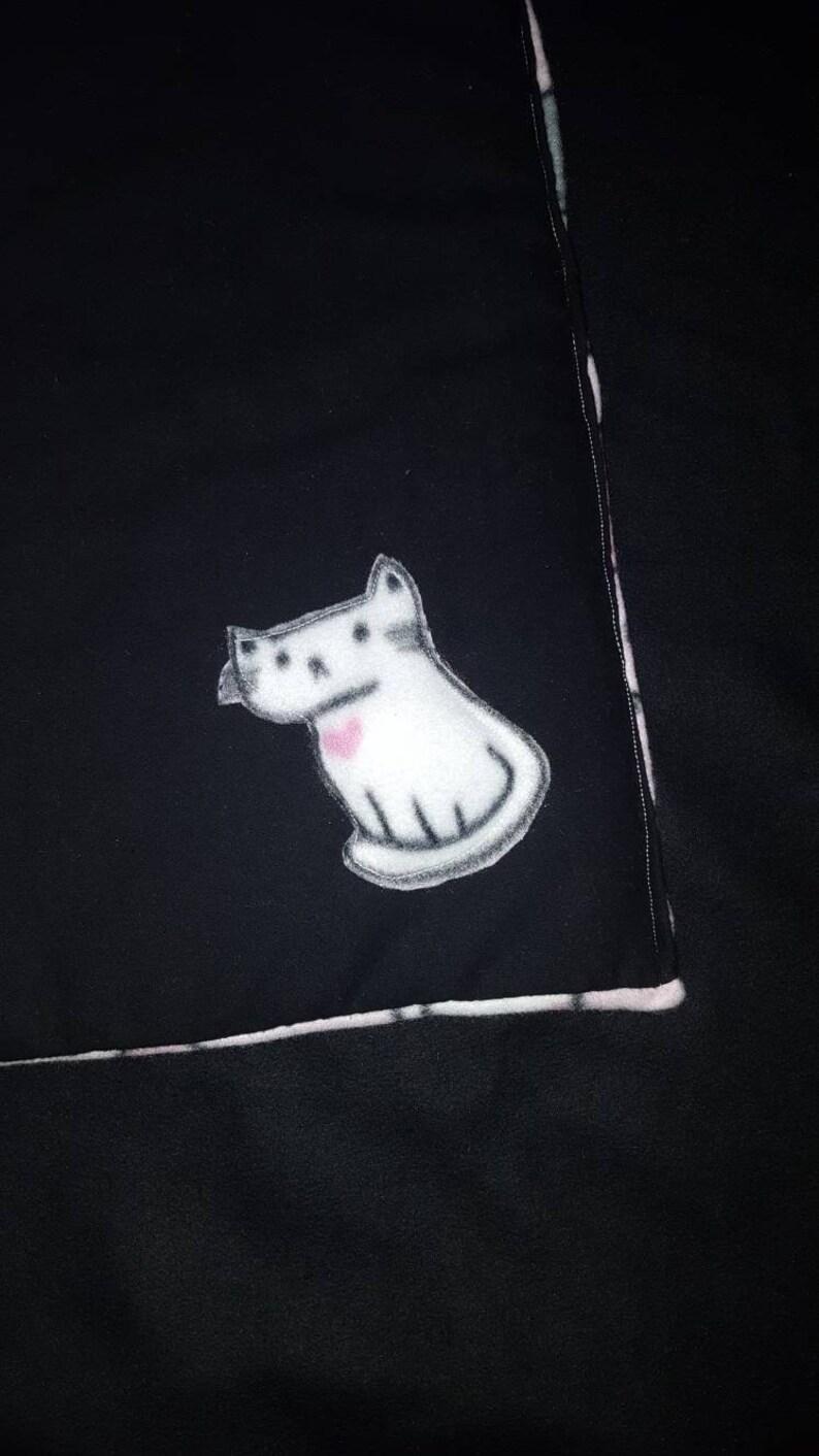 Fat Cat Kitty Mats