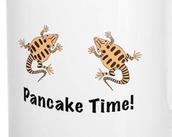 Pancake Time Mug