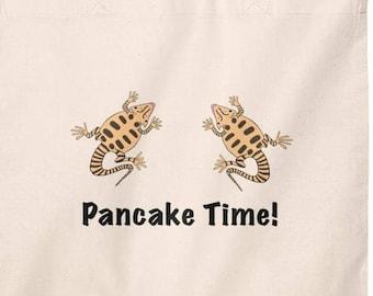 Pancake Time!  Tote Bag