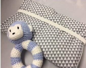 Diaper bag, diaper bag for Untwegs