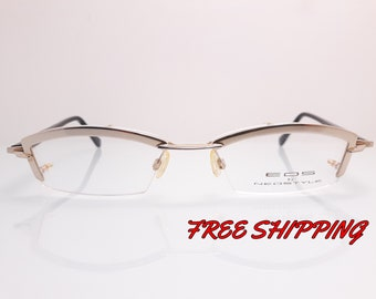 20f889ea54 Neostyle Vintage Eyewear Griff Type Frame Made in Germany Perfect For  Reading Glasses