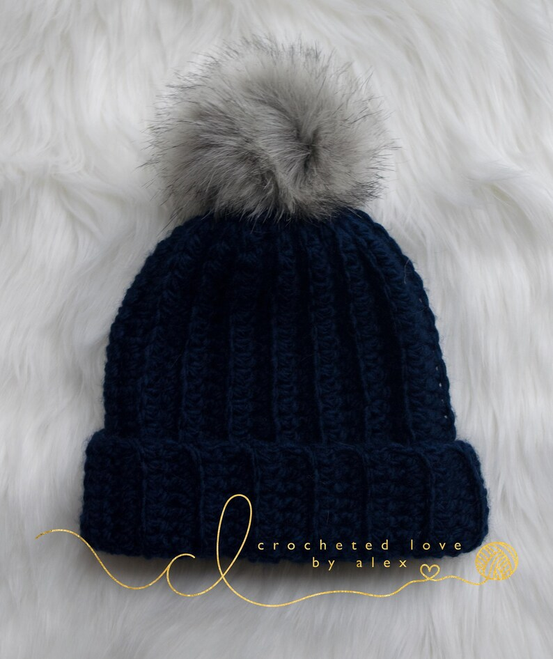 514578ae299 Little Jessie Beanie Blue Beanie Unisex Hat Winter Hat