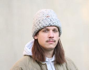 Stetson Georgia Wool Knit Hat with Cuff Women Men Winter hats knit beanie