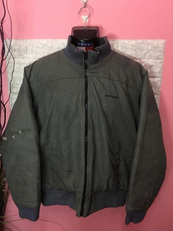 Rare Bomber jacket Carhartt