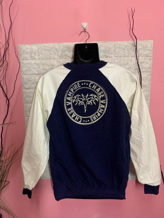 Sweatshirt Vintage Chase Vampire