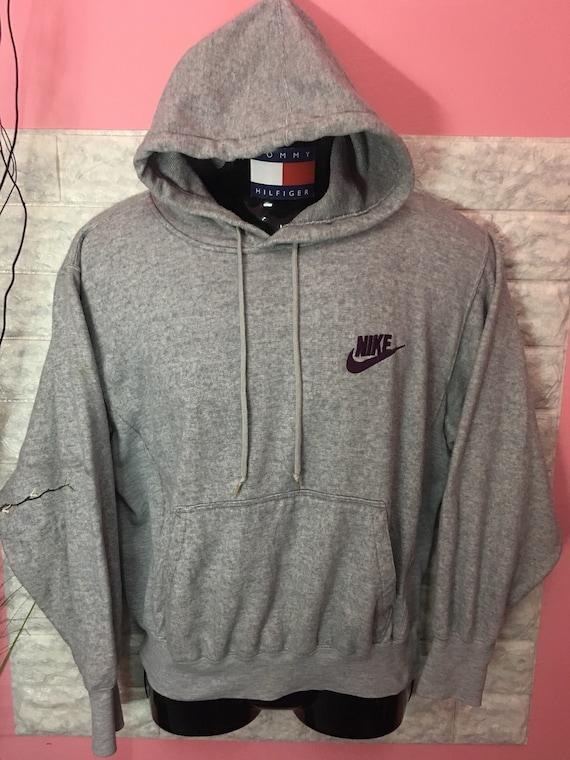 Rare sweater Hoodie Nike