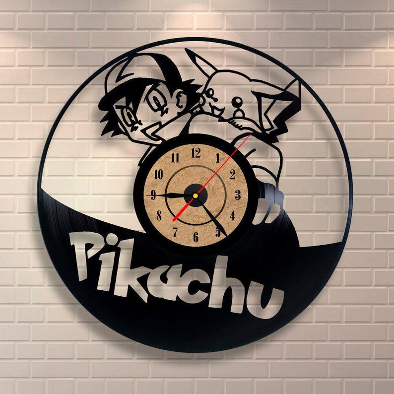 Picachu Birthday Gift For Long Time Girlfriend Young Boys
