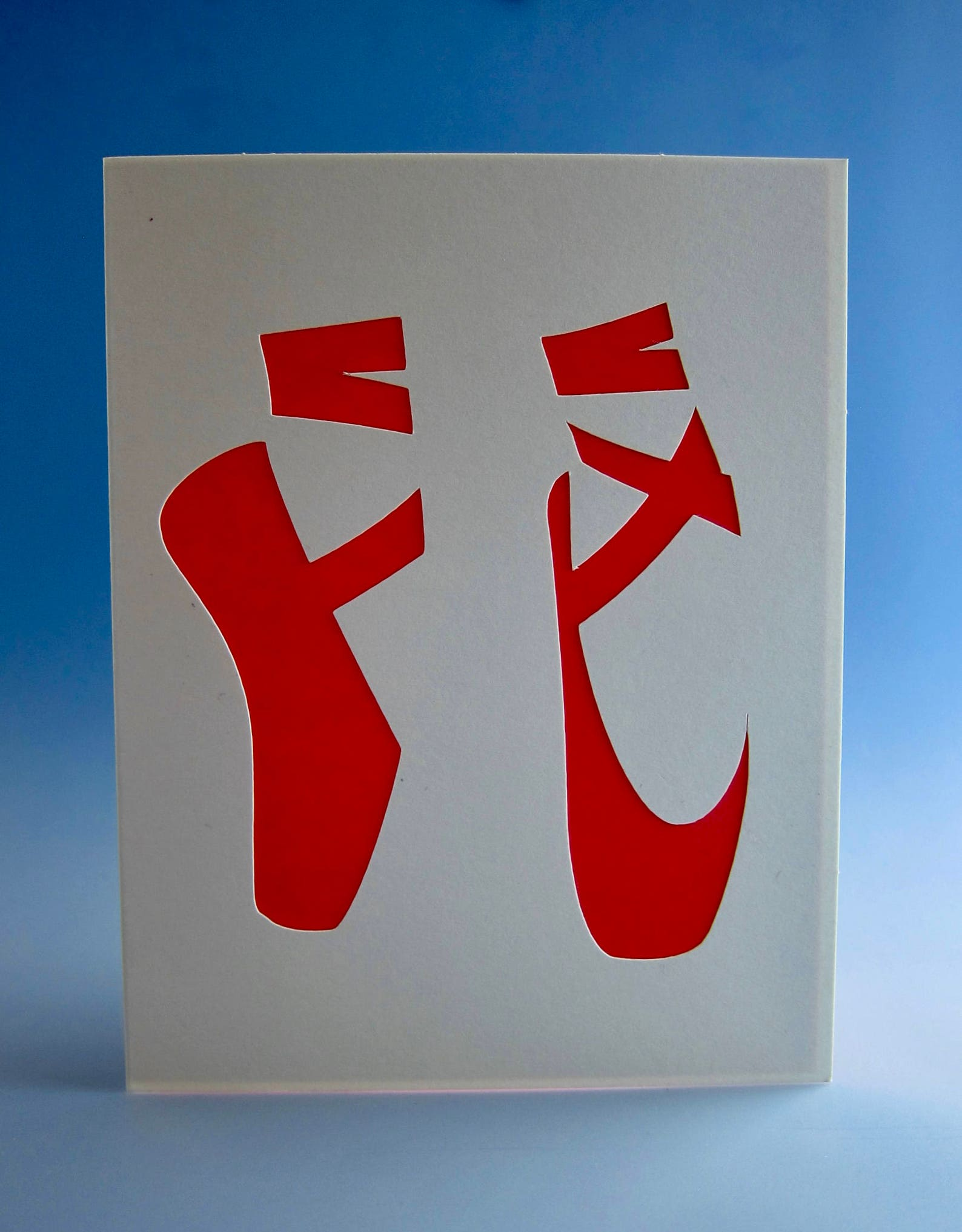 dance card, dancer birthday card, dance recital card, dance teacher card, dance performance card, dancer greeting card, ballet d