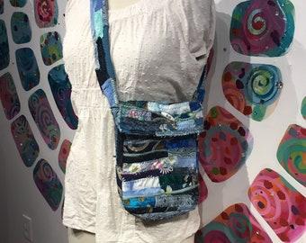 177f4ce9e3 Small Bohemian Bag
