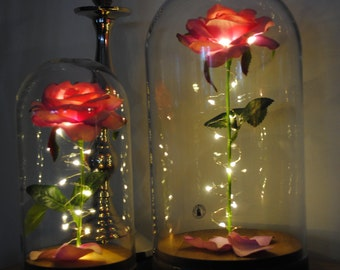 Enchanted Rose Wedding Decoration