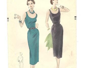 PWAP-0161 Vintage Vogue Pattern 8016 S16