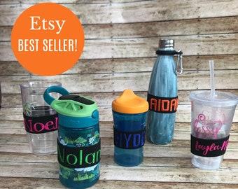 Water bottle | Etsy