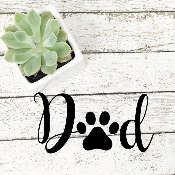Dog Dad Svg Dog Dad Png Dog Dad Dfx Dog Dad Dog Dad Etsy